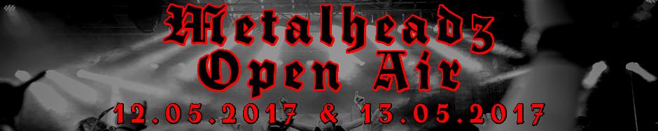 Metalheadz Open Air | Bavarian Metalheadz HMF e. V.